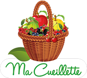 Ma Cueillette, Cueillette et Vente directe Pommes bio et Petits fruits Angers