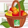 Le Biau Verger AB : pommes bios en Maine-et-Loire