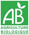 Pommes issues de l'agriculture biologique à Étriché, Maine-et-Loire